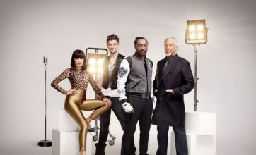 The Voice UK coaches will all be back for second series, says Tom Jones
