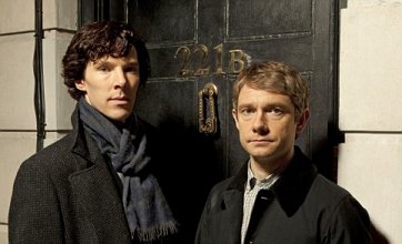 Sherlock series three in doubt due to actors and writers' commitments