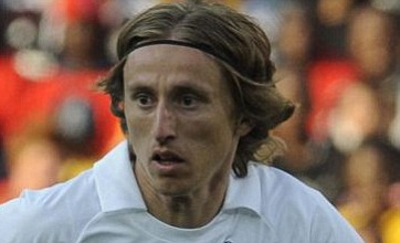 Luka Modric rocket gives Spurs lift-off as they win at Bolton