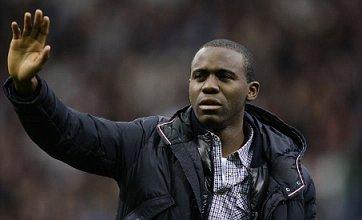 Fabrice Muamba makes emotional return to Reebok for Bolton v Spurs