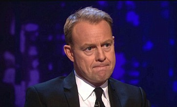 Jason Donovan tells Piers Morgan: I'm still tempted by drugs