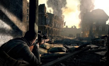 Games Inbox: Sniper Elite V2, the return of Max Payne, and Wild 9