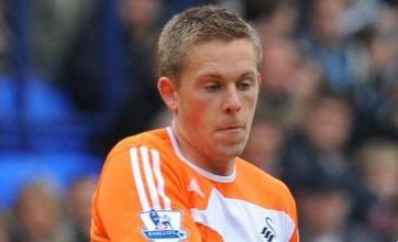 Swansea's Gylfi Sigurdsson bid falls short of Hoffenheim's £10m valuation