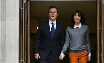 David Cameron says sorry to defeated Tory councillors in election