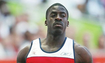 Dwain Chambers invited to race against Usain Bolt in run-up to London