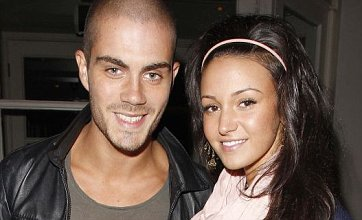 Max George denies Michelle Keegan rift, declaring: We're perfect and she's perfect