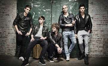 The Wanted: We were only telling the truth about Britney and Christina