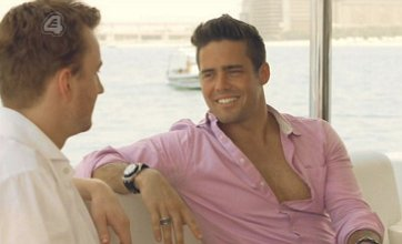 Made In Chelsea saw Louise cheat on Jamie with Spencer in Dubai