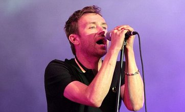 Damon Albarn's national treasure status set to be confirmed? Here's why