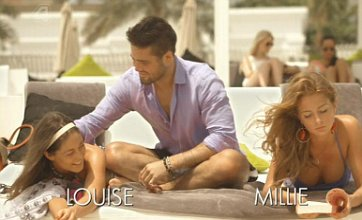 Made In Chelsea cast reveal Louise and Spencer affair was fake