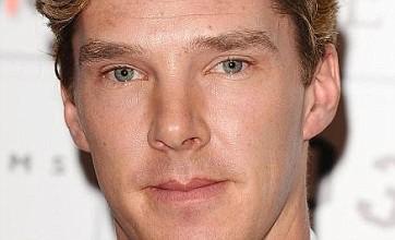 Benedict Cumberbatch given 'bizarre' Cummerbund name change by journo