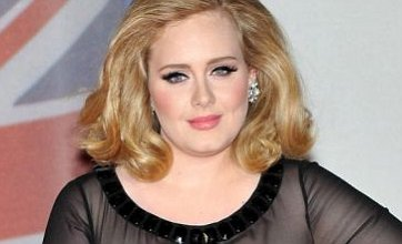 Adele hits out after rumours: Rihanna didn't send cake and I'm not engaged