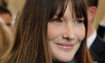 New first lady of France slams Carla Bruni: She didn't get politics