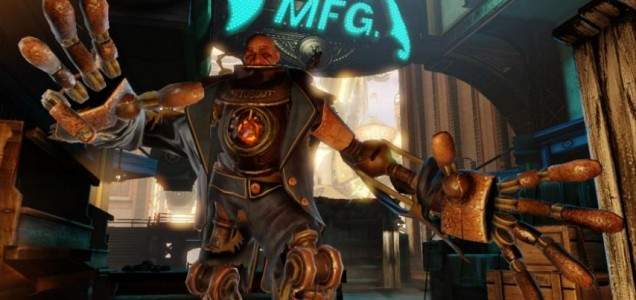 BioShock Infinite - delayed for the right reasons?