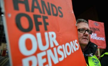 Queen's Speech: 1.7million lose out in pension claims revamp