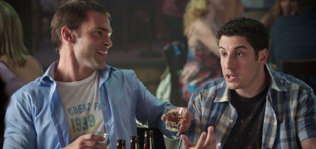 American Pie: Reunion film review.