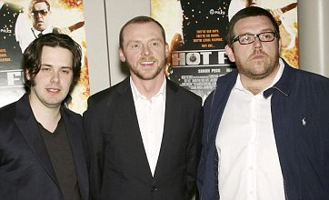 Edgar Wright and Simon Pegg to start on The World's End in September