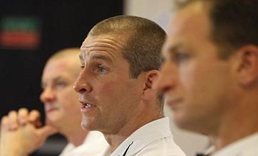 Danny Care must tread carefully, warns England boss Stuart Lancaster