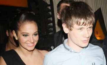 Tulisa facing long-distance romance as Jack O'Connell lands role in Hungary