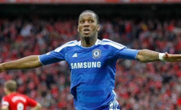 Marseille in for Didier Drogba as Chelsea 'contract dispute' continues