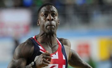 Dwain Chambers set for first outdoor appearance at the Great City Games