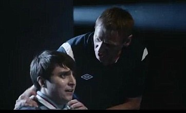 Stuart Pearce and Ian Wright teach England fans how to be better
