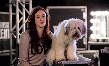 Britain's Got Talent winners Ashleigh and Pudsey 'overwhelmed' by support