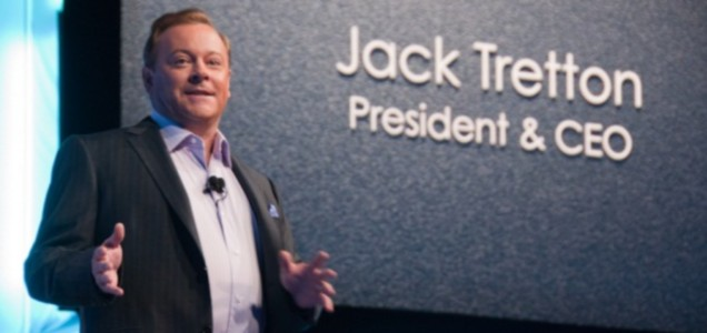 Jack Tretton - he's anti anti-secondhand games