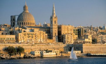 Malta has more to offer than package tours