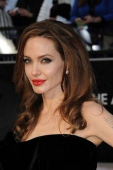 Brad Pitt Angelina Jolie Cannes Film Festival