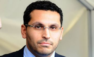 Khaldoon al-Mubarak: It's the dawn of a new Manchester City
