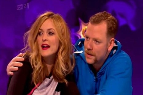 rufus hound, fearne cotton, celebrity juice, itv
