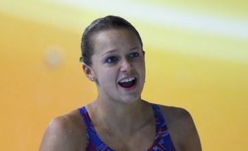 Tonia Couch and Sarah Barrow hope bronze leads to London 2012 success