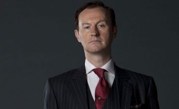 Sherlock co-creator Mark Gatiss to play Tycho Nestoris in Game of Thrones
