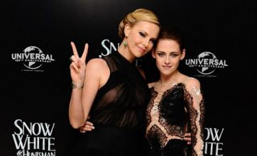 Charlize Theron v Kristen Stewart at Snow White premiere: Hot or Not?