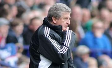 England Euro 2012 squad: Who should Roy Hodgson take?