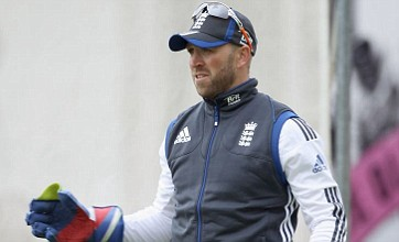Matt Prior: I know I have to perform if I want to keep my England Test place