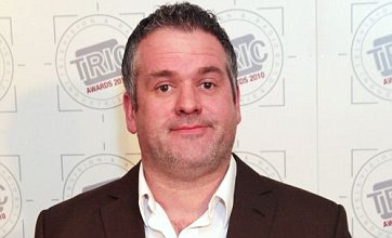 Chris Moyles signs up to Andrew Lloyd Webber's Jesus Christ Superstar