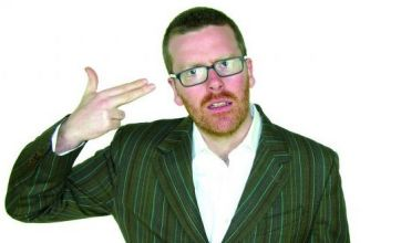 Frankie Boyle criticised for 'sickening' comments about Hampshire children