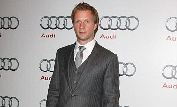 Rupert Penry-Jones: I've done so many nude scenes it's not a big deal