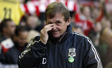 Sacked Kenny Dalglish given glowing send off by Liverpool chief Ian Ayre