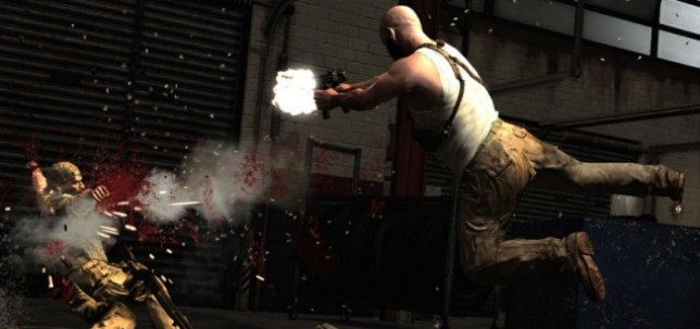 Max Payne 3 Review Shoot Dodge Drink Metro News