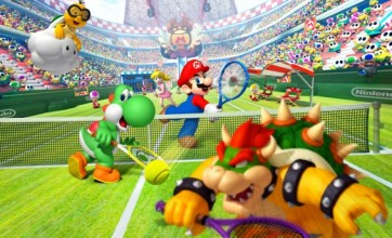 Mario Tennis Open review – ace return
