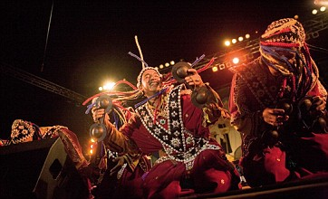 Essaouira's festival Gnawa is a sea of sound you won't forget