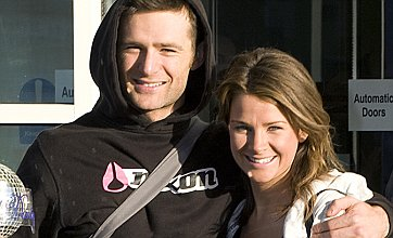 McFly star Harry Judd announces engagement to Izzy Johnston