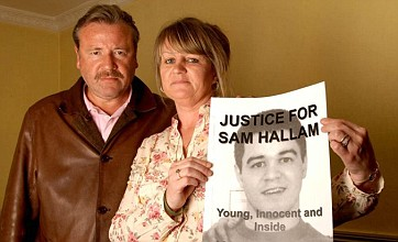 Our justice system let innocent Sam down, says actor Ray Winstone