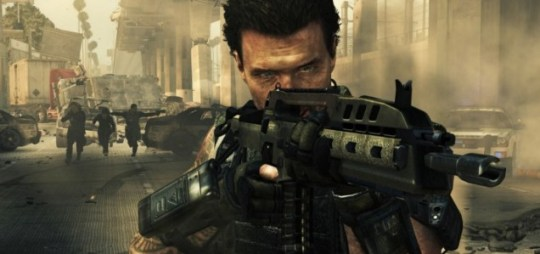 Call Of Duty: Black Ops II - the TV ad campaign kicks into gear