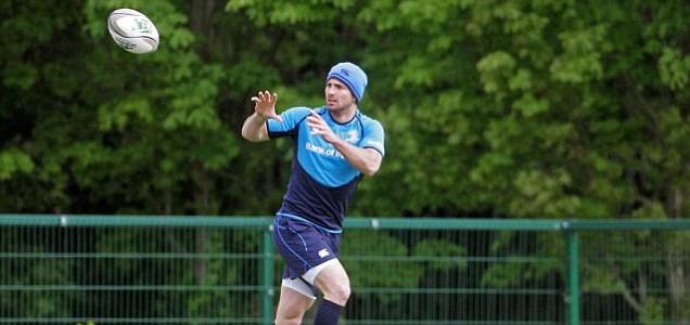 Rugby Heineken Cup Leinster Ulster