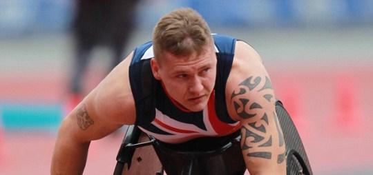 London 2012 Olympics Paralympics