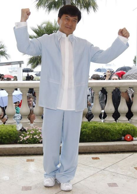 Jackie Chan: New film Chinese Zodiac will be my 'last big